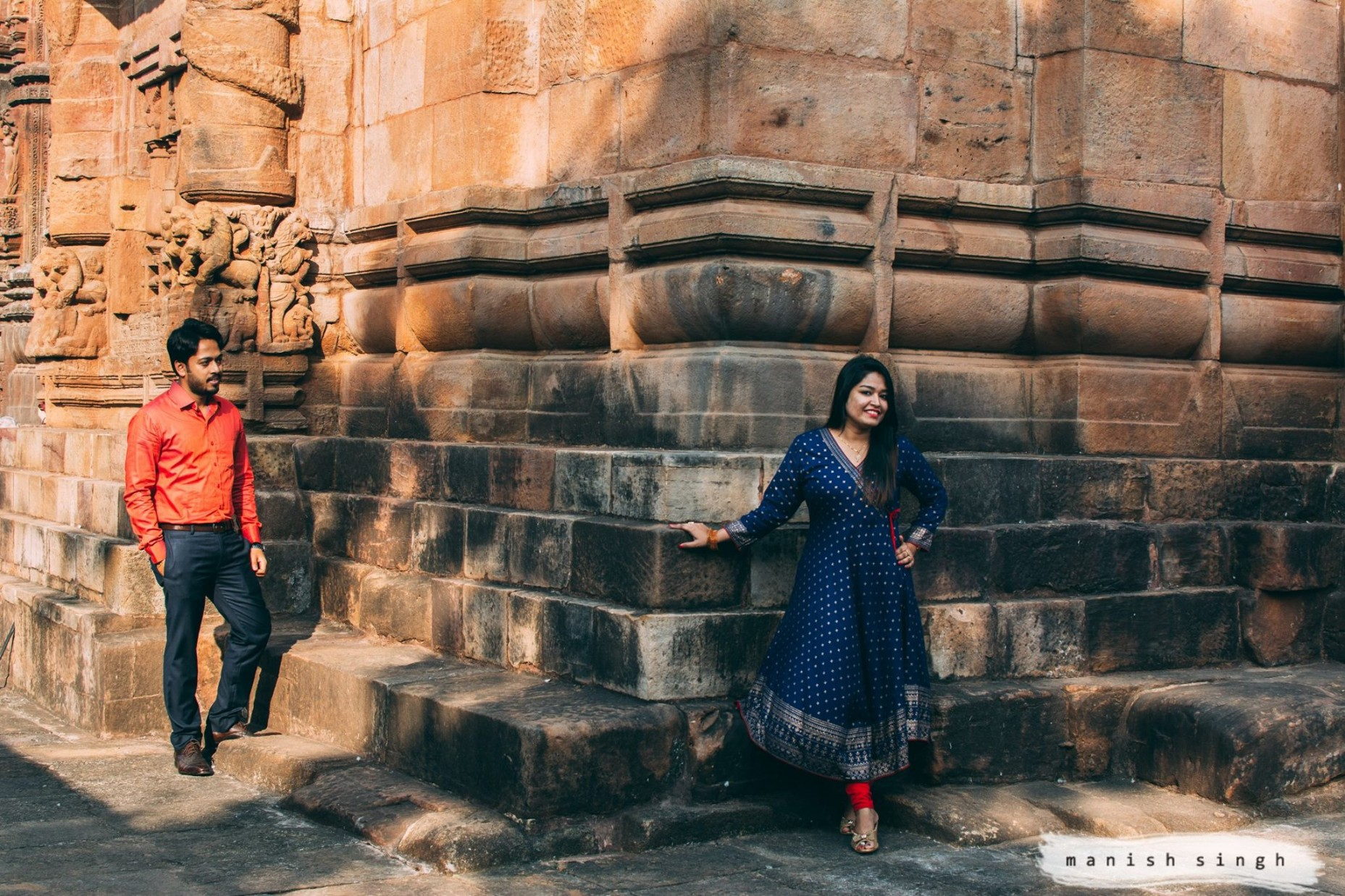 Manish Singh Photography Monica_post-wedding